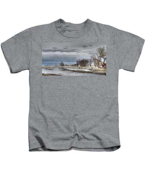 Ardmore Prairie Kids T-Shirt