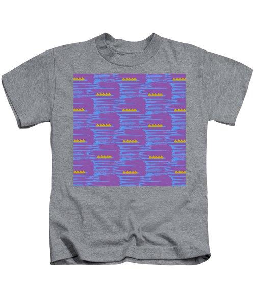 Aztec Kids T-Shirt