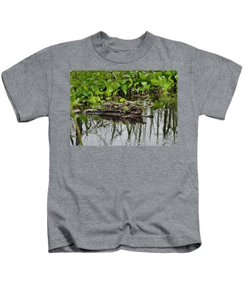 Baby Gators Kids T-Shirt