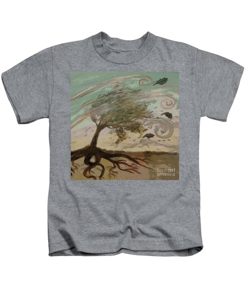 Back To Solace Kids T-Shirt