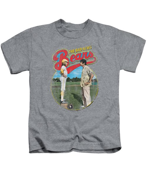 Bad News Bears - Vintage Kids T-Shirt