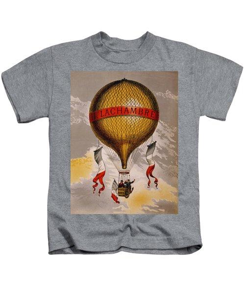 Balloon Kids T-Shirt