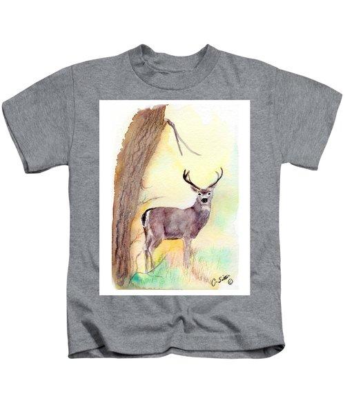 Be A Dear Kids T-Shirt