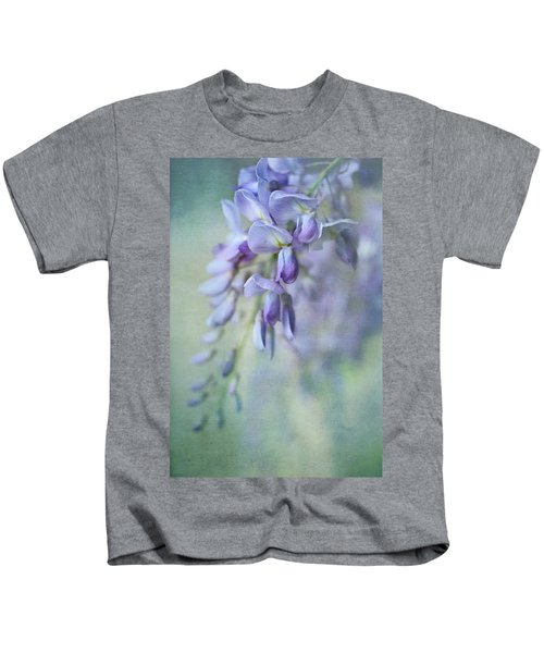 Beautiful Blue Kids T-Shirt