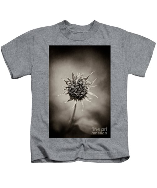 Beauty Of Loneliness Kids T-Shirt
