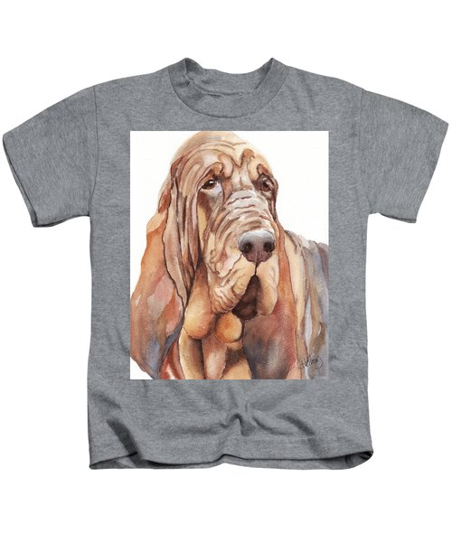 Bloodhound Kids T-Shirt