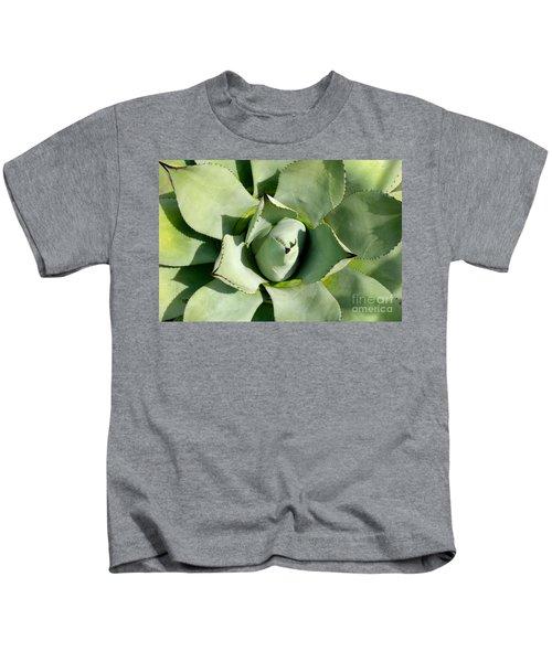 Blue Agave Kids T-Shirt