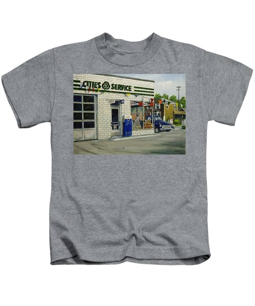 Bob's Kids T-Shirt
