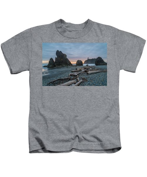 Bone Yard Kids T-Shirt