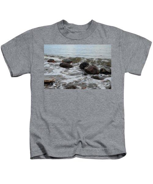 Boulders Kids T-Shirt