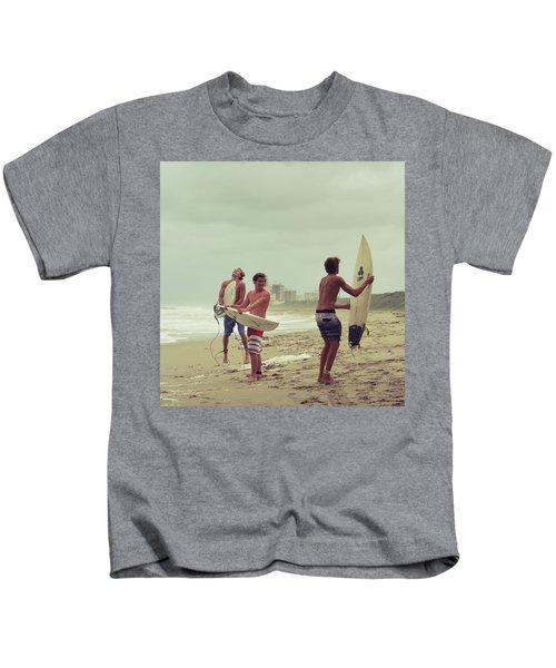 Boys Of Summer Kids T-Shirt