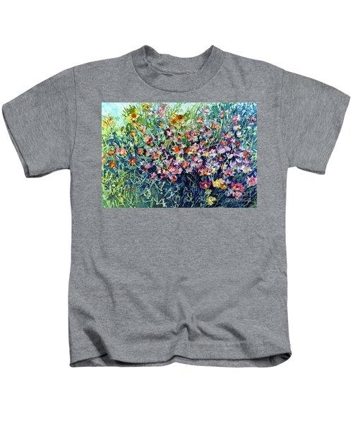 Breeze And Daydream Kids T-Shirt