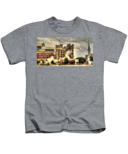 Bringing Down The House Kids T-Shirt