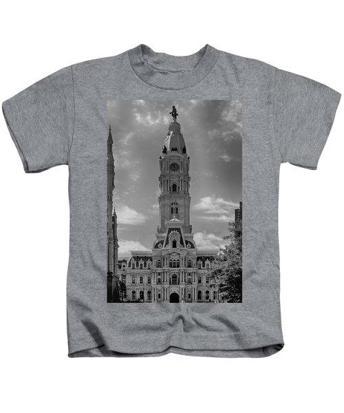 Broad And True Kids T-Shirt