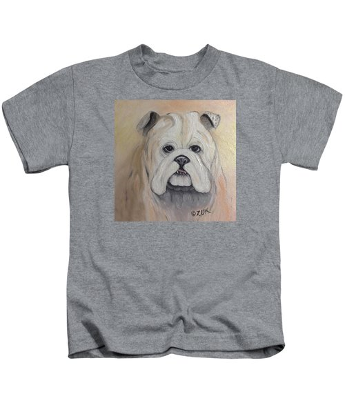 Bulldog Kids T-Shirt