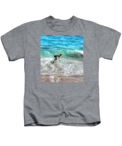 California Boogie Kids T-Shirt