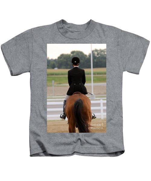 Calm Ride Kids T-Shirt