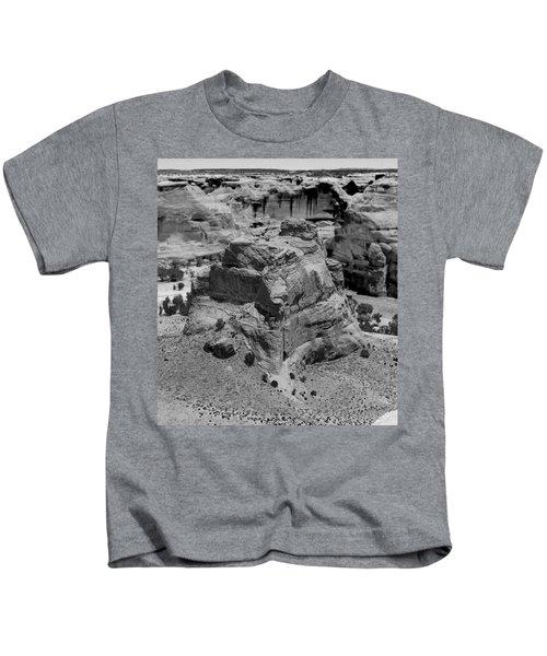 Canyon De Chelly Kids T-Shirt