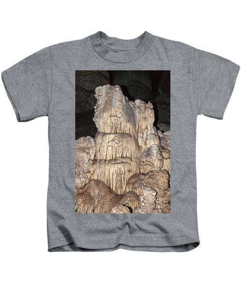 Carlsbad Caverns National Park Kids T-Shirt