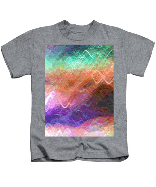 Celeritas 36 Kids T-Shirt