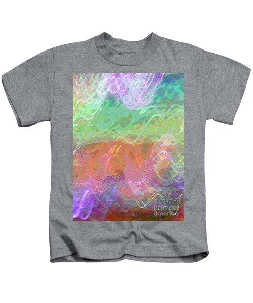 Celeritas 48 Kids T-Shirt