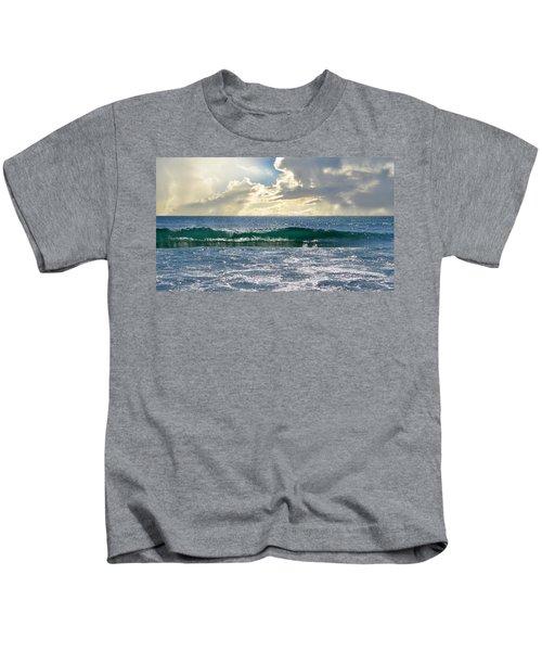 Charybdis Kids T-Shirt