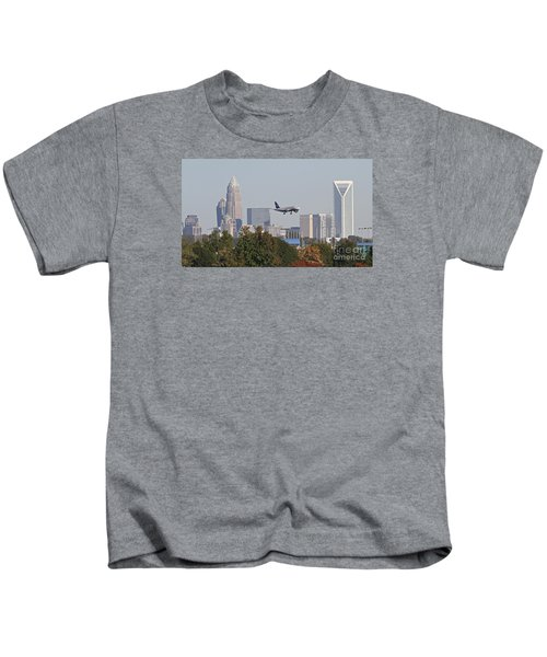 Cleared To Land Kids T-Shirt