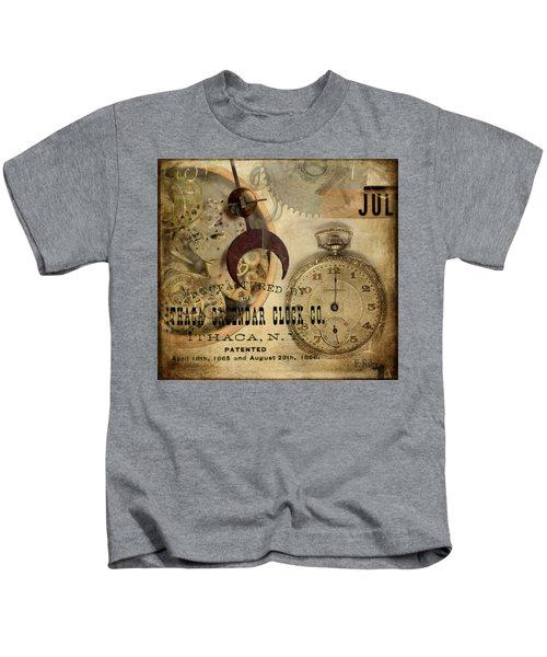 Clockworks Kids T-Shirt