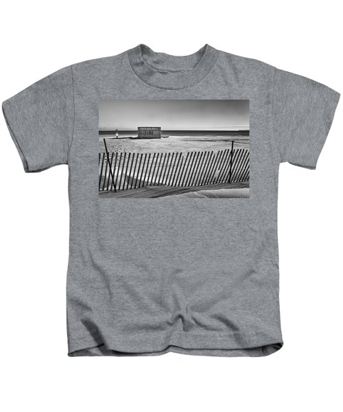 Closed For The Season Kids T-Shirt