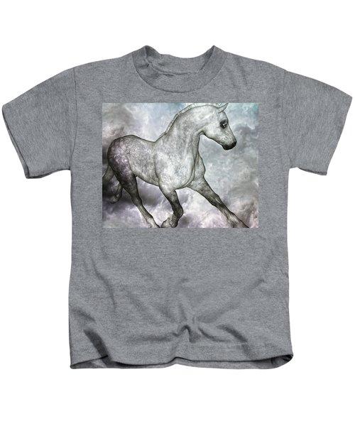 Cloud Kids T-Shirt