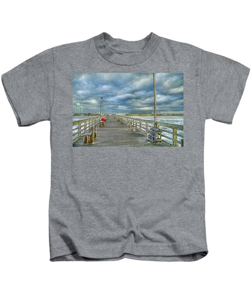 Coastal Blankets Kids T-Shirt