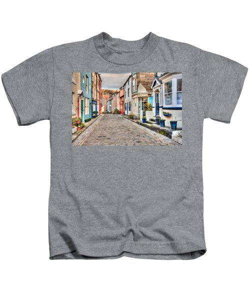 Cobbled Street Kids T-Shirt
