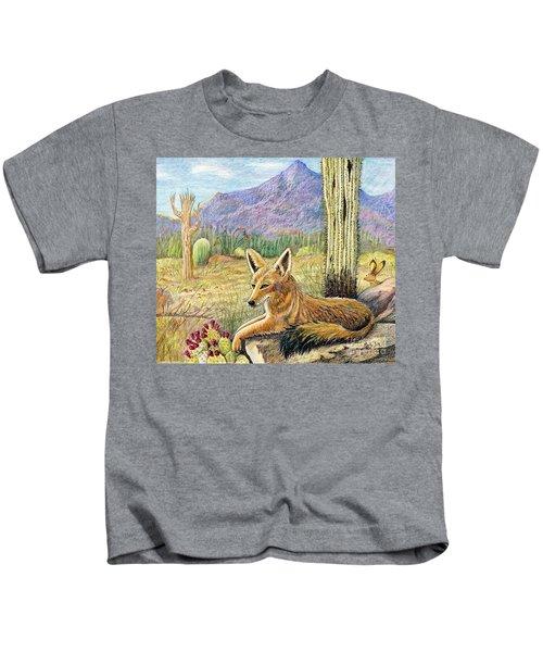 Come One Step Closer Kids T-Shirt