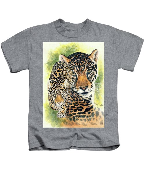 Compelling Kids T-Shirt