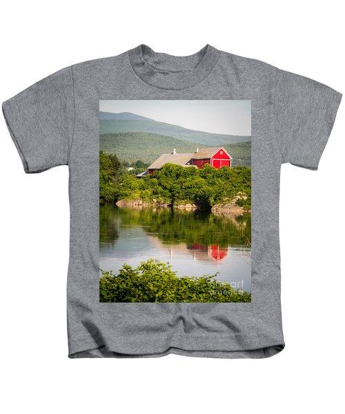 Connecticut River Farm Kids T-Shirt