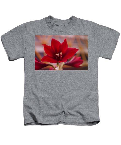 Content Tropics Kids T-Shirt