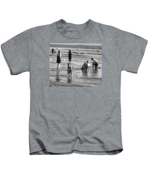 Coronado Beach Tourist Kids T-Shirt