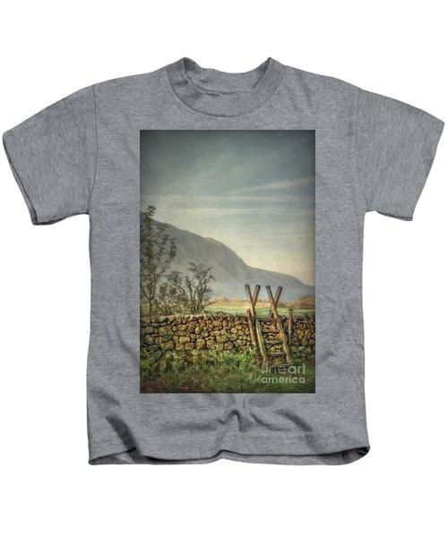 Country Spirit Kids T-Shirt