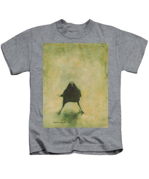 Crow 6 Kids T-Shirt