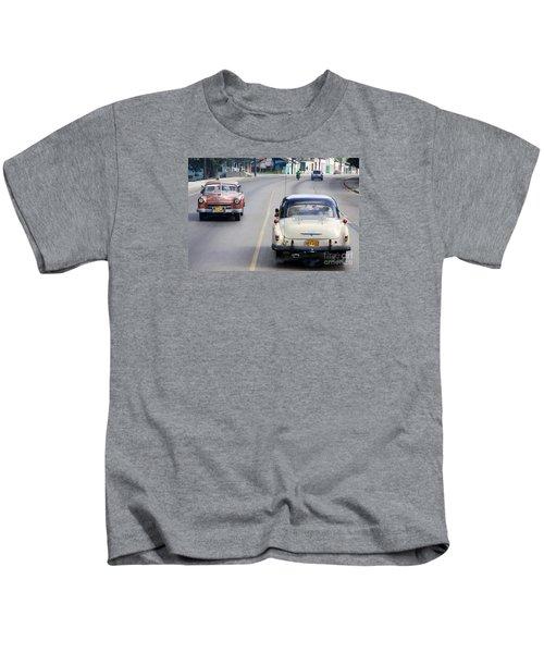 Cuba Road Kids T-Shirt