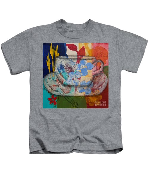 Cuppa Luv Kids T-Shirt