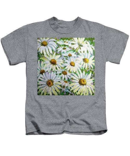 Daisies Kids T-Shirt