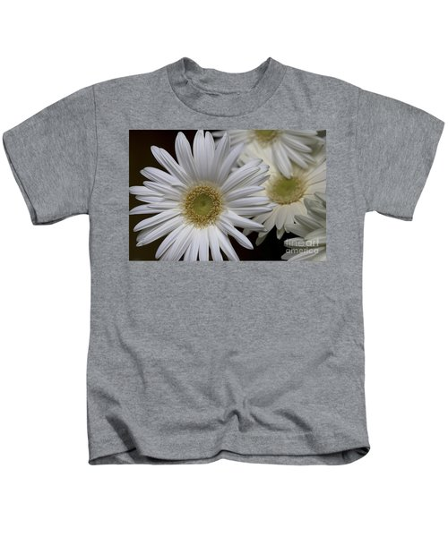 Daisy Photo Kids T-Shirt