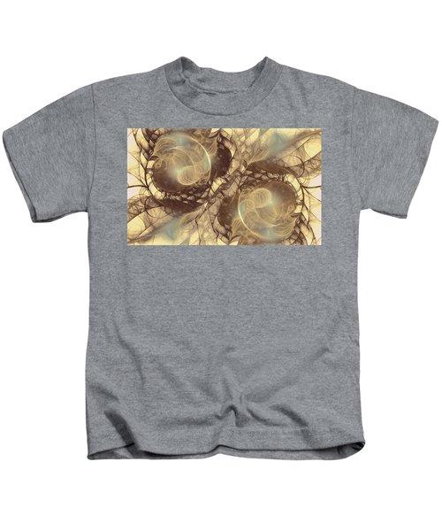 Danse Macabre Kids T-Shirt