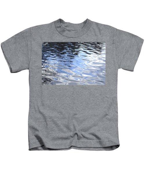 Darkness To Light Kids T-Shirt