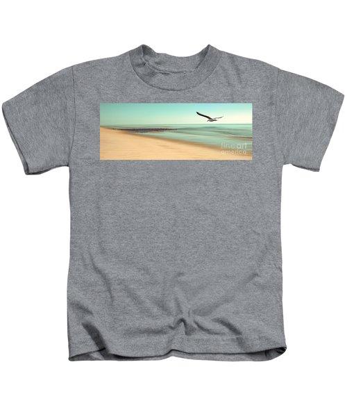 Desire - Light Kids T-Shirt