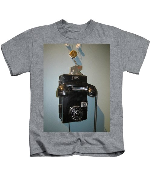 Do You Remember? Kids T-Shirt