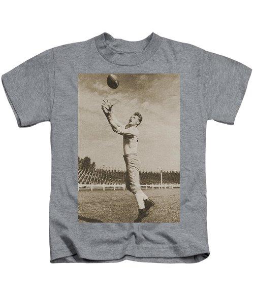 Don Hutson Kids T-Shirt