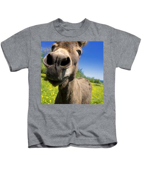 Donkey Kids T-Shirt