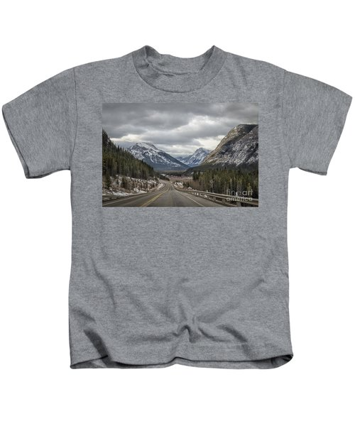Dream Journey Kids T-Shirt